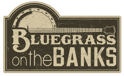 Bluegrass on the Banks